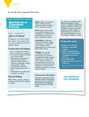 Lengua Materna Español Quinto grado página 164
