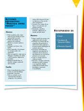 Lengua Materna Español Quinto grado página 165