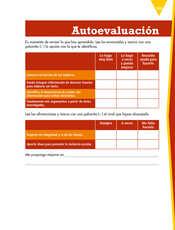 Lengua Materna Español Quinto grado página 169