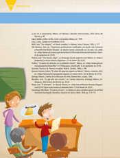 Lengua Materna Español Quinto grado página 172