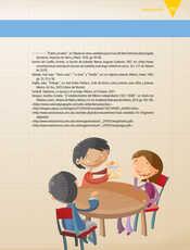 Lengua Materna Español Quinto grado página 173