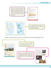 Geografía Quinto grado página 005