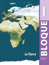 Geografía Quinto grado página 009