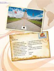 Geografía Quinto grado página 010