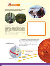Geografía Quinto grado página 014