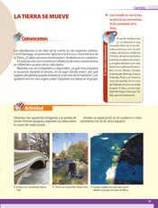 Geografía Quinto grado página 017