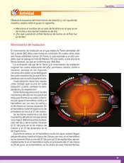 Geografía Quinto grado página 019