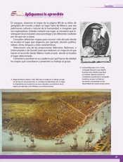 Geografía Quinto grado página 027