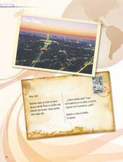 Geografía Quinto grado página 028