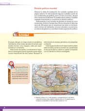 Geografía Quinto grado página 032
