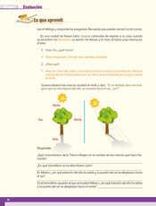 Geografía Quinto grado página 034