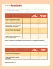 Geografía Quinto grado página 037