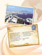 Geografía Quinto grado página 040