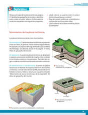Geografía Quinto grado página 043