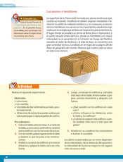 Geografía Quinto grado página 044