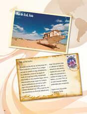 Geografía Quinto grado página 048