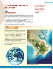 Geografía Quinto grado página 049