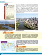 Geografía Quinto grado página 052