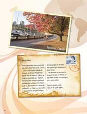 Geografía Quinto grado página 054