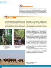 Geografía Quinto grado página 056