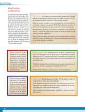 Geografía Quinto grado página 058