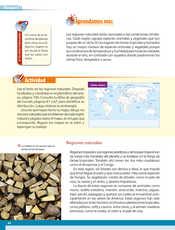 Geografía Quinto grado página 064