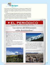 Geografía Quinto grado página 069