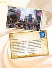 Geografía Quinto grado página 074