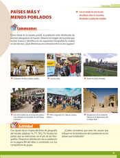 Geografía Quinto grado página 075