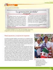Geografía Quinto grado página 091