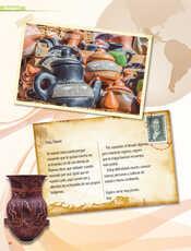 Geografía Quinto grado página 094
