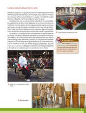 Geografía Quinto grado página 099