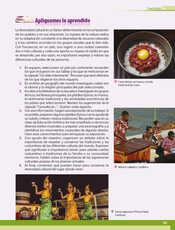 Geografía Quinto grado página 101