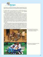 Geografía Quinto grado página 103