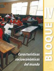Geografía Quinto grado página 107
