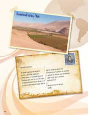 Geografía Quinto grado página 108
