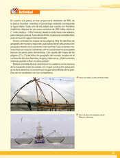 Geografía Quinto grado página 113