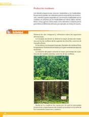 Geografía Quinto grado página 114