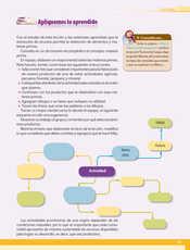 Geografía Quinto grado página 117