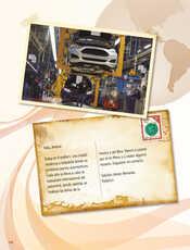 Geografía Quinto grado página 118