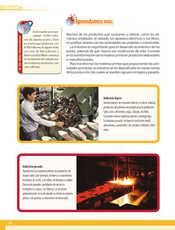 Geografía Quinto grado página 120