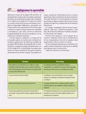 Geografía Quinto grado página 125