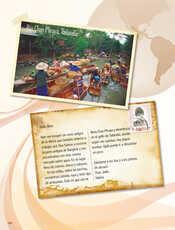 Geografía Quinto grado página 126