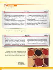 Geografía Quinto grado página 130