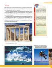 Geografía Quinto grado página 133