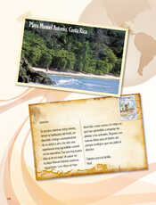 Geografía Quinto grado página 148