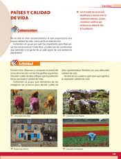Geografía Quinto grado página 149