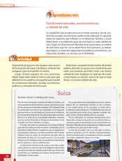 Geografía Quinto grado página 150