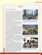 Geografía Quinto grado página 151
