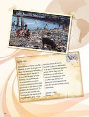 Geografía Quinto grado página 156